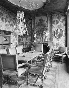 Johannes Mancadan (1656-1735) » Stamboom Bavo van der Molen » Genealogie Online 18th Century, Dutch, Dining Chairs, Van, Interior, Furniture, Home Decor, Decoration Home, Dutch Language