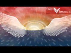 """Geleide Meditatie voor in slaap vallen: """"Val in Slaap met een Engel naast je"""" - YouTube"""
