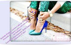 Hybrido Purpura Violeta Caño en Tu Piellll! Encende tus manos y pies con este color tan brillante! Esmalte Semipermanente, Brillo Espejo! Duración 15 días!