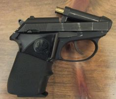 Weapons Guns, Guns And Ammo, Revolver Rifle, 32 Acp, Modern Tech, Home Protection, Custom Guns, Concealed Carry, Firearms