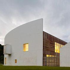 Carlos Santamaria Centre   Advanced Data Center and Library   Donostia-San Sebastian Spain   JAAM