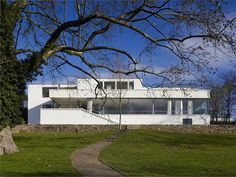 Villa Tugendhat - The monument to Modern architecture - Brno, Czech Rep. - 1930