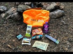 Trail Foody Unboxing | Officers Gulch | Colorado | ColoradoHiking.org State Of Colorado, Colorado Hiking, Outdoor Photos, Outdoor Gear, Trail, Eye, Camping, Food, Campsite