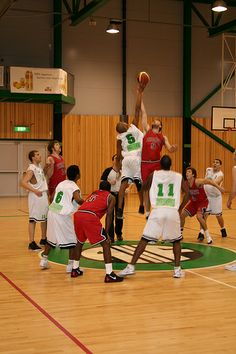 PBBK vs Ammerud 2005:11:25 Basketball Court, The Past, Sports, Hs Sports, Excercise, Sport, Exercise