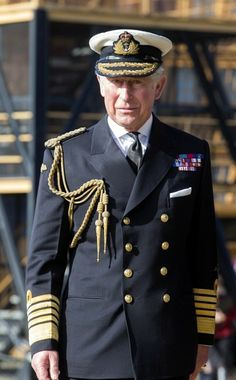 Prince Charles visits the Mary Rose Exhibition at Portsmouth Historic Navel Docks. 26 Feb 2014