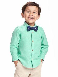 Todder Boys Clothes: Shirts   Old Navy