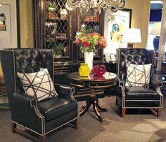 Adams Furniture, Furniture Design, Furniture Ideas, Vignettes, Home  Furnishings, Showroom, Dallas, Fashion Showroom, Home Furniture