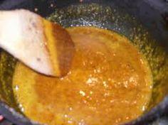 Gbegiri Soup (Beans Soup)