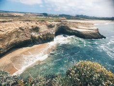 Wilder Ranch State Park Hike & Santa Cruz