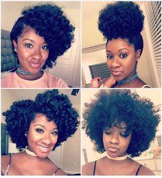 "3,806 Likes, 13 Comments -  Embrace your Curls   (@naturalchixs) on Instagram: "" @kiim_xoxo_ #naturalchixs #naturalhair #naturals #natural #texture #teamnatural #beautiful…"""