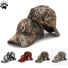 KOEP 2019 New Camo Baseball Cap Fishing Caps Men Outdoor Hunting Camouflage Jungle Hat Airsoft Tactical Hiking Casquette Hats-in Men's Baseball Caps from Apparel Accessories on AliExpress Hiking Hat, Hiking Jacket, Hunting Jackets, Hunting Clothes, Airsoft, Jungle Hat, Military Suit, Hunting Camouflage, Camo Hats