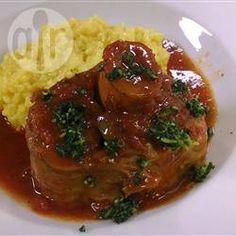 Recipe Picture:Traditional Osso Bucco