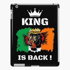 #thekingisback #conormcgregor #ufc #mma #findyourthing #shirtsonline #trends #riveofficial #favouriteshirts  #art #style #design #shopping #redbubble #digitalart #design #fashion #phonecases #customproducts #onlineshopping #accessories #shoponline #onlinestore