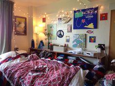 My Penn State East Halls Dorm Room! Part 22