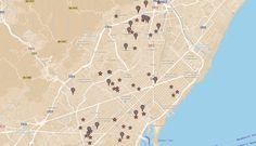 Nace 'Ciudad Compartida', una herramienta para hacer mapas colaborativos