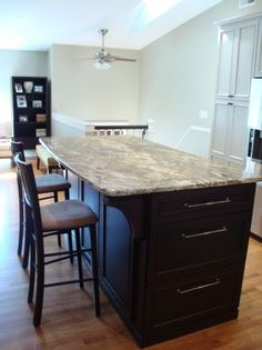 Kitchen Remodel - Annapolis Split
