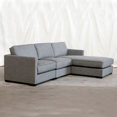 Richmond Bi-Sectional Sofa
