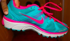 want/need!! (i do need new gym shoes)