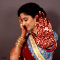 "Photo from Shivam Studio Petlad ""Portfolio"" album Indian Bride Photography Poses, Indian Bride Poses, Mehendi Photography, Indian Wedding Poses, Indian Bridal Photos, Indian Wedding Couple Photography, Bridal Photography, Girl Photography, Photography Ideas"