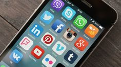 Social Media is a great way to stay connected, but don't let it define your whole life or who you are as a person. Just know there was life before social media and there is life after it. Don't carry the social media mentality around while trying to maneuver through life. Leave social media online and live your life outside of the online world.