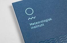 It's Nice That : Lovely new passport design among Norwegian studio Neue's top portfolio