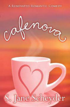 Free Kindle Book For A Limited Time : Cafenova (Clairmont Series) by S. Jane Scheyder