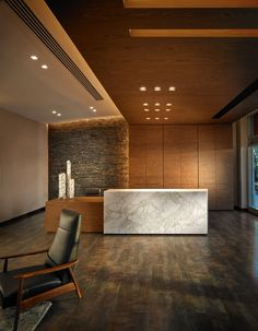 RS3 Designs | BC Architects |  Interior Design | Miami | Midtown | Midblock | Lobby | Lounge | Reception Desk | Millwork | Wallpaper | Lighting | LED | Marble | Furniture | Accessories