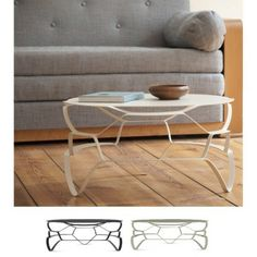 Table basse design Naile XL