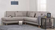 ACHICA | The Corner Sofa Collection