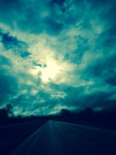 11-23-14 took this pic driving on the interstate from jackson to Memphis...only filtered it once...I think it's beautiful.