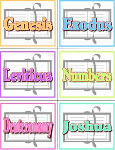 graphic relating to Books of the Bible Printable Cards identify 65 Easiest Mapping the Bible for Little ones illustrations or photos within 2016 Sunday