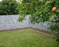Marvelous Gartenzaun oder Gartentor f r Ihren Garten Sichtschutzzaun oder L rmschutz Zaun und Tor fachgerecht montiert