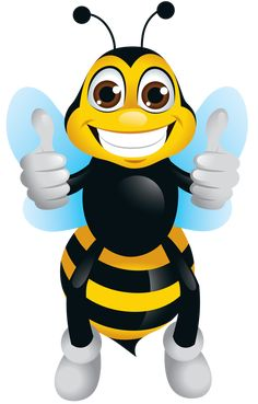 View album on Yandex. Baby Animals, Cute Animals, Cartoon Bee, Cute Bee, Bee Art, Smileys, Bee Theme, Bee Happy, Cartoon Drawings