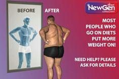 Diet, People, Loosing Weight, People Illustration, Diets, Per Diem