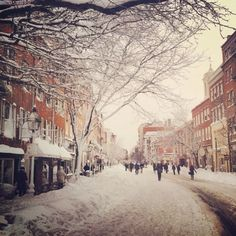 Boston Jan 2014