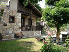 Viviendas Rurales La Fragua #PicosEuropa #Cantabria #CasasRurales