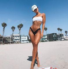 Pin By Aleksandra On Model Bikinis What House Beach Babe Sexy Bikini, Bikini Girls, Beach Girls, Beach Babe, Mode Du Bikini, Tumbrl Girls, Foto Casual, Look Girl, Bikini Poses