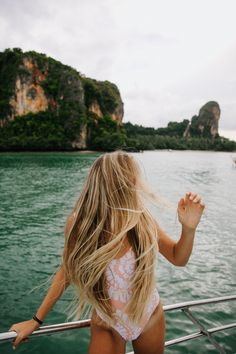 Travel + Photography + Education | Phi Phi Islands, Thailand | Instagram @hbgoodie