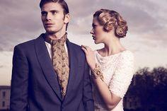 Kyran Low: Great Gatsby Shoot