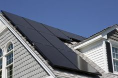 Create a sustainable future for you and your family by going solar in Utah. #ResidentialSolar