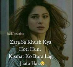 Sad Whatsapp status Collection For Every one in 2020 Maya Quotes, Shyari Quotes, Life Quotes Pictures, Hurt Quotes, Heartbreak Quotes, Qoutes, Status Quotes, Poetry Quotes, Urdu Poetry