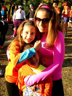 @Galit Breen shares why her family did the #TheBigGayRace this year.