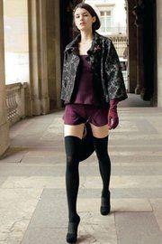 Il fascino indiscutibile delle calze autoreggenti a rete è qualcosa a cui soccombe prima di tutto la donna che decide di indossarle. Alzi la mano chi non ha mai immaginato, guardando una foto su una rivista, di indossare quelle autoreggenti bellissime a rete che creano un look assolutamente perfetto. E nella realtà?  http://www.diariodonna.it/calze-autoreggenti-scopriamo-come-indossarle.html