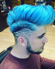 "82 Likes, 1 Comments - Juliano Barber (@julianobarber_constanta) on Instagram: ""✂️New hairstyle for my brother!❤ #barbershopconnect #barbestyle #barberlove #barberia #barberhub…"""
