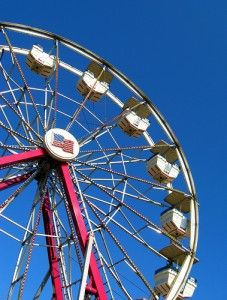 #71 Maine Thing To Do - Go To a Maine Festival and Fairs