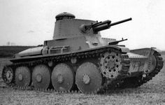 The same tank on the right. At the time of occurrence of Praha TNH few could offer to export something like.