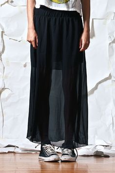 Federation glide by skirt