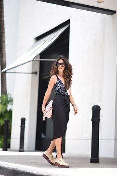 Luiza Sobral | Miami Swim Week | Bal Harbour | Looks