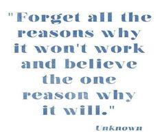 Reasons reasons
