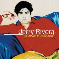 jerry rivera ya no soy el nino aquel | Jerry Rivera - Ya No Soy El Niño Aquel